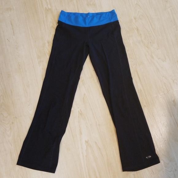 0fa88b228ecb Champion Pants - Champion Athletic Yoga Pants